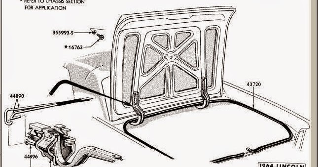 1958 chevrolet steering column wiring