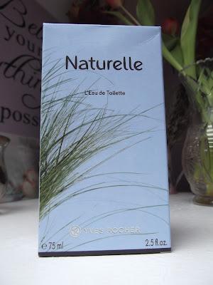 Naturelle od Yves Rocher