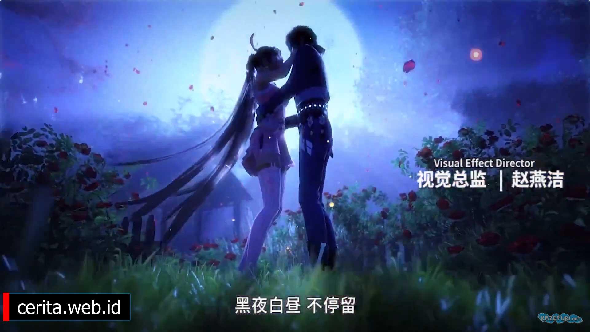anime donghua rekomendasi Soul Land