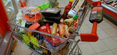 почему мы много платим в супермаркетах