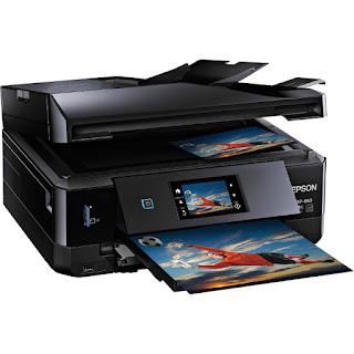 Epson Photo XP-860 Printer Driver Download