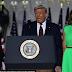 """VIDEO: La """"mirada de la muerte"""" de Melania Trump a Ivanka hace arder las redes"""
