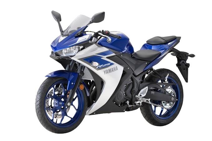 5 Motor Sport Terbaik dari Yamaha Paling Diminati