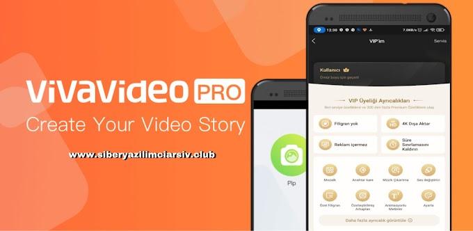 VivaVideo v8.11.9 Pro APK - Video Editor