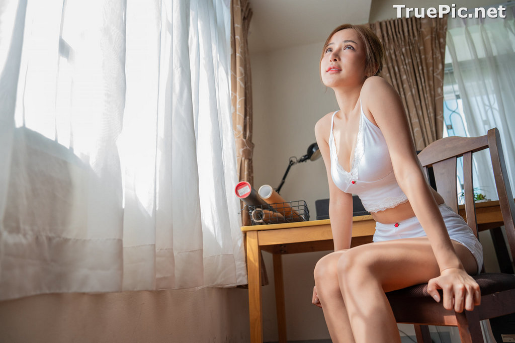 Image Thailand Model - Thanyarat Charoenpornkittada (Feary) - Beautiful Picture 2021 Collection - TruePic.net - Picture-47