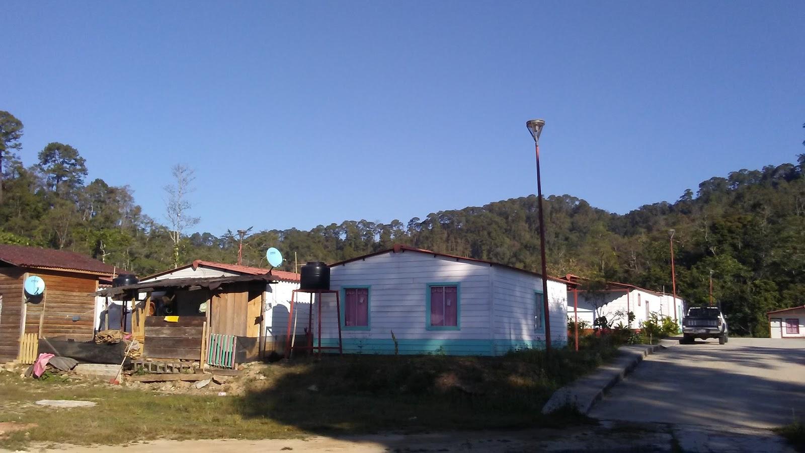 El para so cultura e historia bosques de la sierra de for Portent g3 sl 8