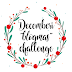 Decemberi #blogmas challenge