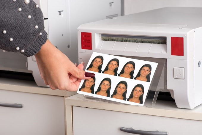 การเลือกซื้อ Photo Printer  เครื่องพิมพ์รูปภาพ