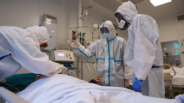 الصحة : لا نتحمل زيادة الاصابات بفيروس كورونا.