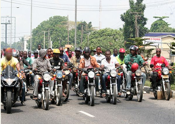 Opay and Max.ng May Go As Lagos Govt Decides On Okada and Tricycle Operation