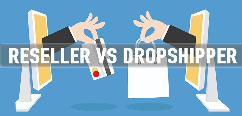 reseller dan dropship