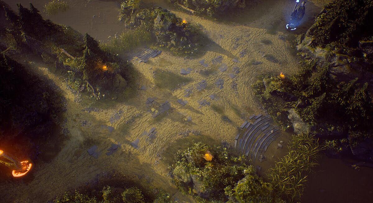 Lebih Realistis, Begini Jadinya League of Legends Versi Unreal Engine