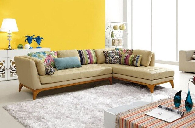 Tips Menata Ruang Tamu Modern Minimalis IKEA