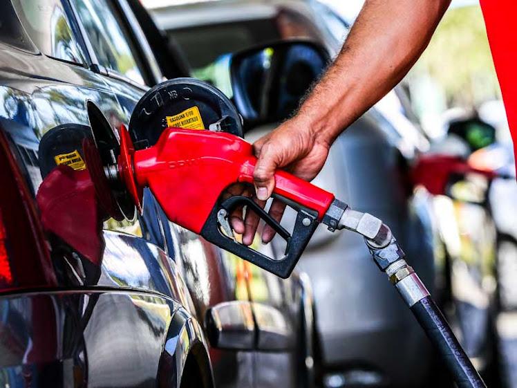 Gasolina, diesel e etanol têm alta no preço médio em maio