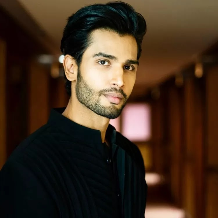 Rohit Khandelwal Hairstyles