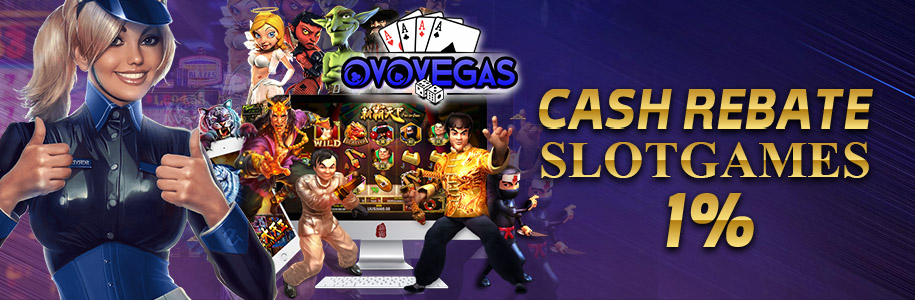 Bandar Game Slot Terpercaya - Bandar Judi Online