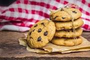 Rekomendasi Olahan Kue yang Menggunakan Coklat Chip