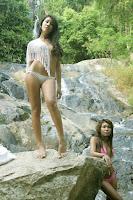MetArt Model Liza C Gazer XXX HQ Imageset Download