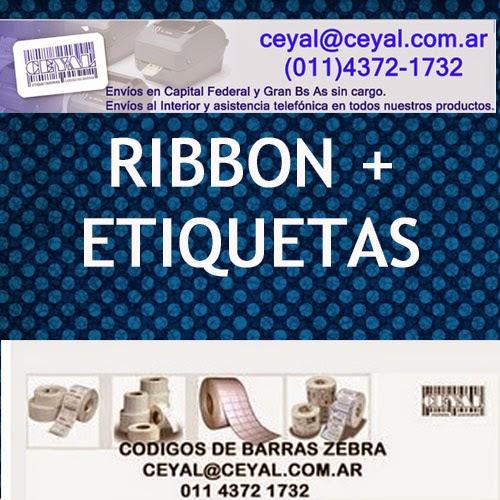 RIBBON CERA Tucuman