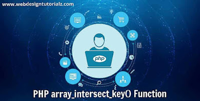 PHP array_intersect_key() Function