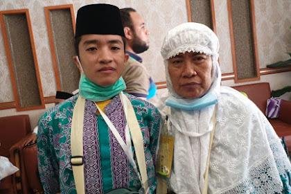Jamaah Termuda Pamekasan Daftar Haji Sejak Kelas 3 SD