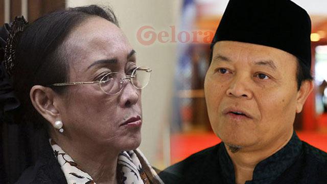 Hidayat Nur Wahid Bantah Pernyataan Sukmawati Soal Soekarno Melebihi Nabi Muhammad SAW