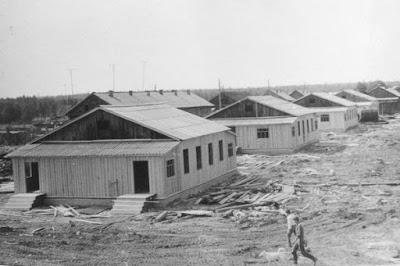 Старые каркасные дома