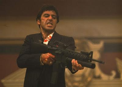 Scarface 1983 Al Pacino Image 11