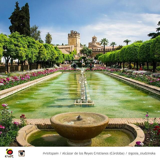 O que fazer em Córdoba (Espanha) em um dia? Alcázar de los Reyes Cristianos