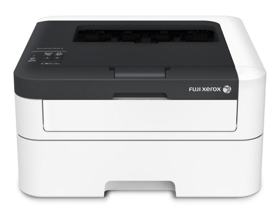 Fuji Xerox DocuPrint P225 d Drivers Download