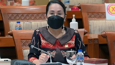 Komisi IX Minta Pemerintah Percepat Vaksinasi di NTB