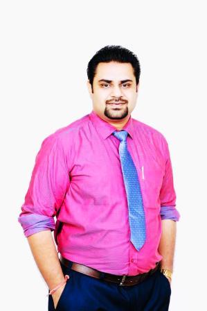 Navprabht Sharma biography