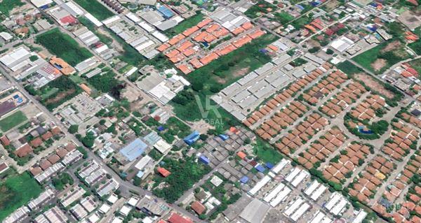VR Global Property ขายที่ดินย่านเกษตร-นวมินทร์ 4-1-64 ไร่ แขวง นวมินทร์ เขต บึงกุ่ม กรุงเทพ