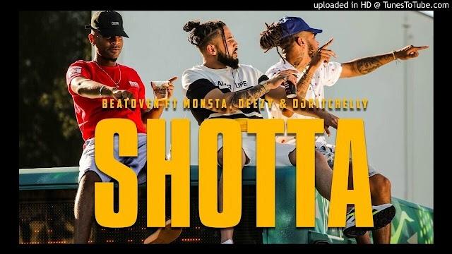 BEATOVEN - SHOTTA (FEAT. MONSTA X DEEZY & DJ RITCHELLY)