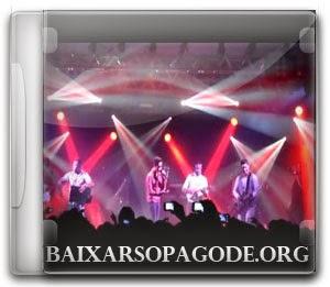 CD Ta na Mente - Em São Luiz -MA (16.03.13)