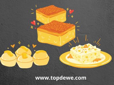 Jual kue kering_Ide bisnis kuliner online untung besar