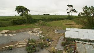 Chris & Bill garden