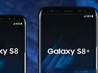 Cara Mengatasi Samsung Galaxy S8  / S8+ Lupa Kunci Layar