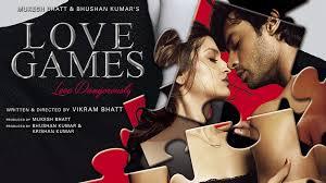 Love Games 2016 Full Hindi Movie Download & Watch