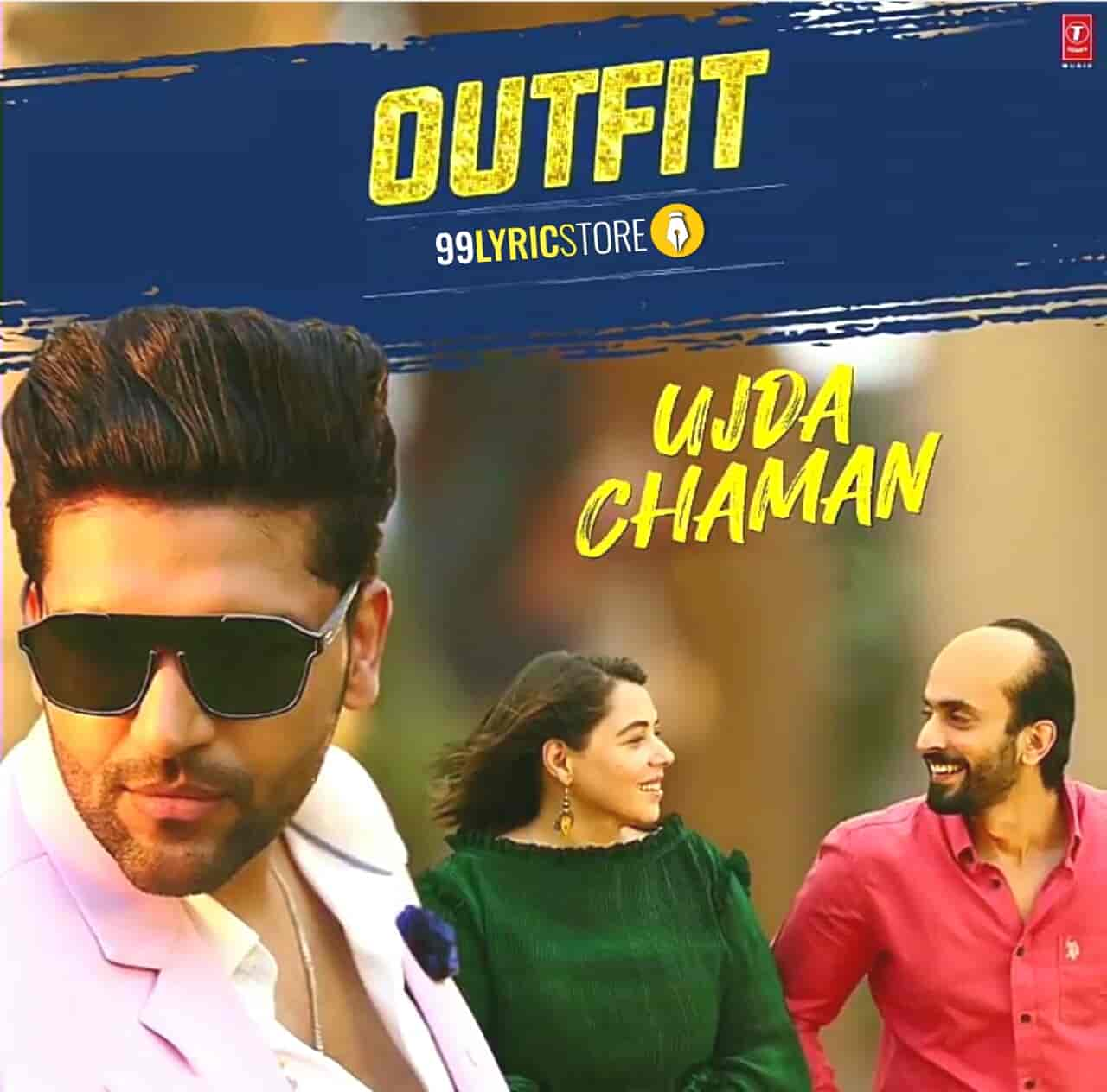Outfit By Guru Randhawa Song images