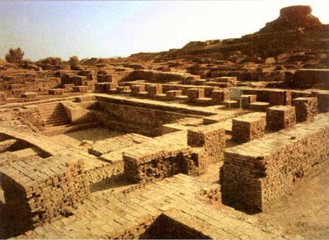 www.psartworks.in_Indus vally civilization