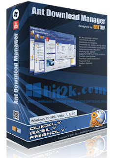 Ant Download Manager Pro 1.4.4 Crack [Latest] Full Version!