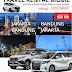 SEWA RENTAL MOBIL JAKARTA - BANDUNG MURAH - PAKET MOBIL & DRIVER/DROP OFF