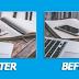 تحسين جودة الصور في المشاركات الشائعة بلوجر