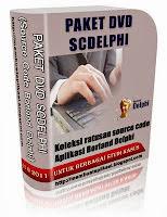 Paket Source Code Delphi
