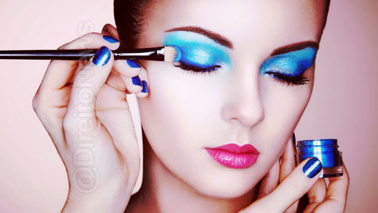 salao beleza indenizacao maquiagem ruim noiva