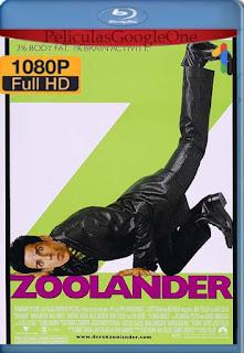 Zoolander [1080p BRrip] [Latino-Inglés] [GoogleDrive] LaChapelHD