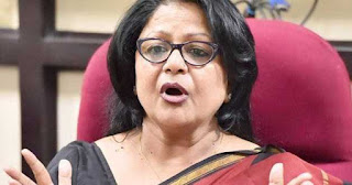 delhi-women-congress-president-resigns-will-remain-in-party