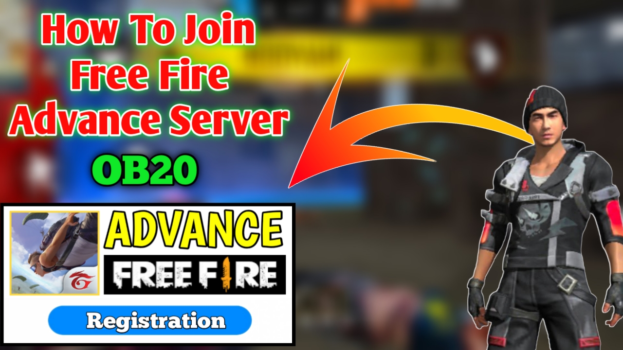 How To Join Free Fire Advance Server Ob 21 Free Fire Advance Mein Kaise Join Karen How To Download Free Fire Advanced Server Tech Villa Its Tech Villa