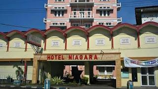 Viral Hotel Horor di Malang, Fakta dan Sejarah Hotel Niagara Di Malang